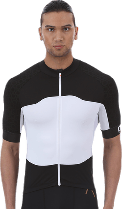 AVIP SS Ceramic Jersey White/Black