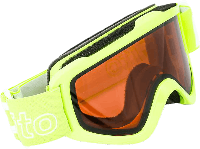 POCito Iris Green/Yellow