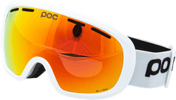 Fovea Mid Clarity Orange/White