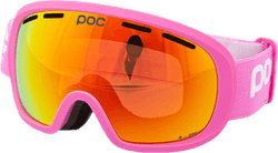 Fovea Mid Clarity Pink/Orange