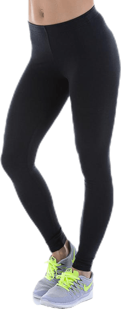 W Legging Black