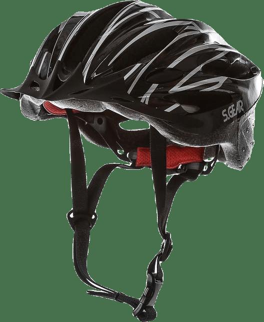 TR Helmet SR Black/Grey
