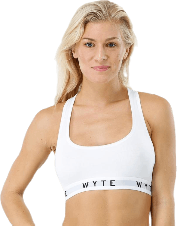 Jane Top White