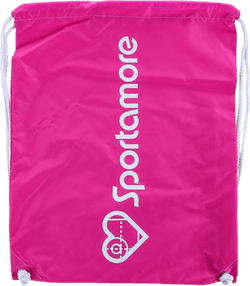 Sportamore Gym Bag Pink