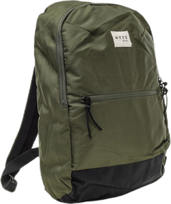 Backpack Green