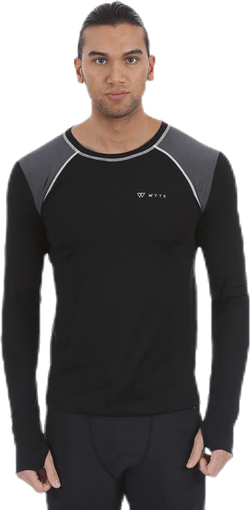 Rasmus Top Black