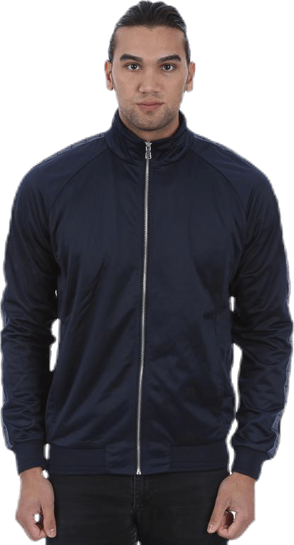 Linus WCT Jacket Blue