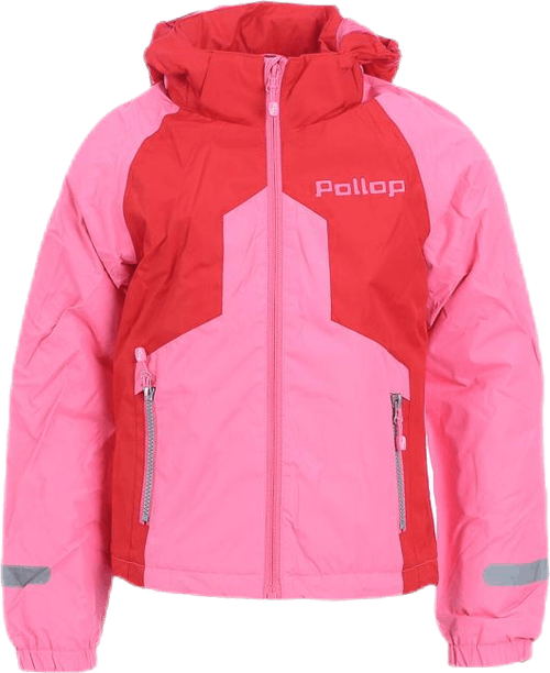 Andrea Jacket Red