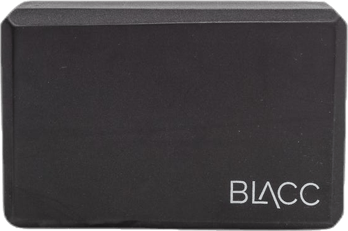 Yoga Block Black