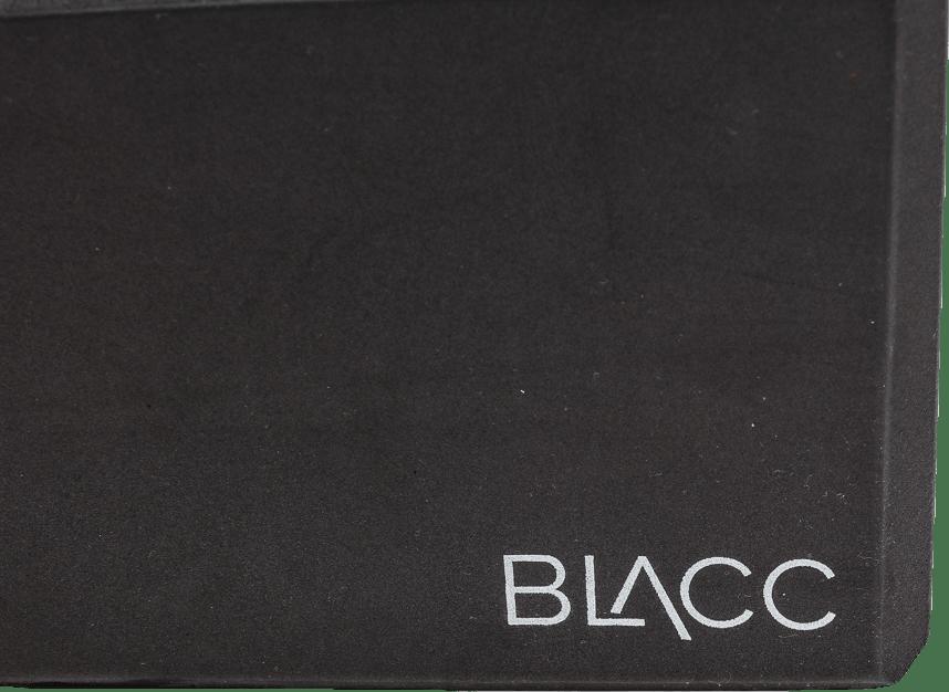 Yoga Block Black