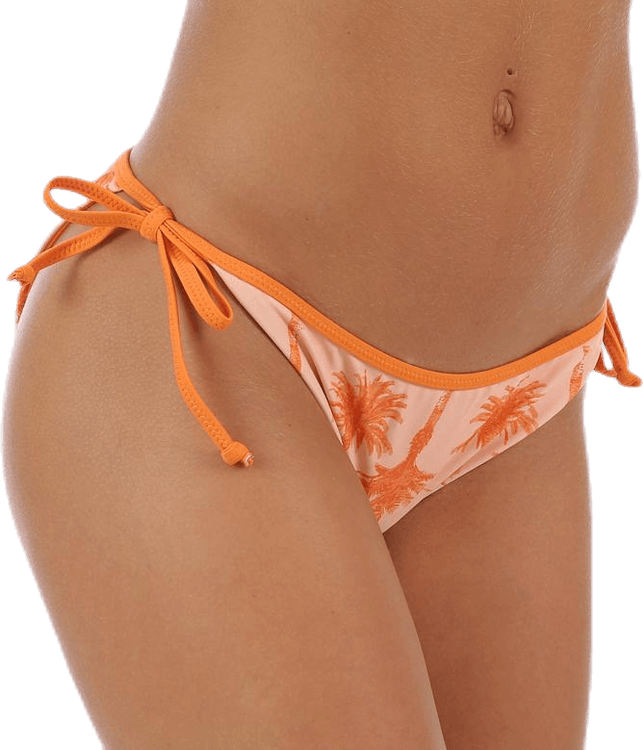 Evelyn Reversible Orange