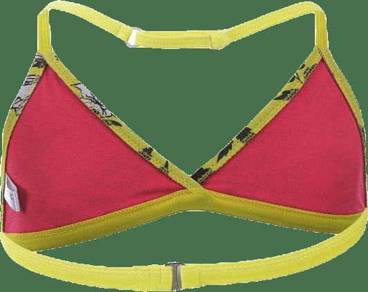 Jr Blair Top Patterned/Yellow