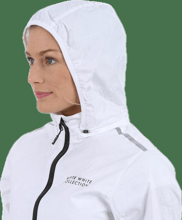 WYTE White Jacket W White