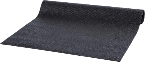Yoga Mat 3mm Black