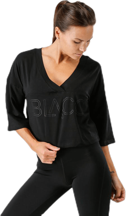 Spirit Crop Black
