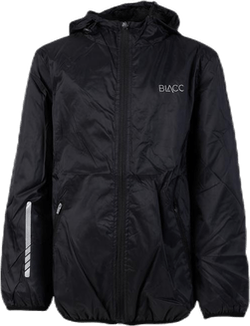 Jr Samuel Training Jacket Black