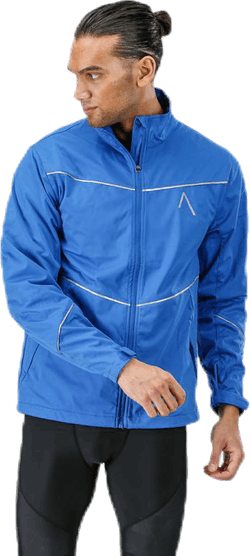 Race Jacket Blue