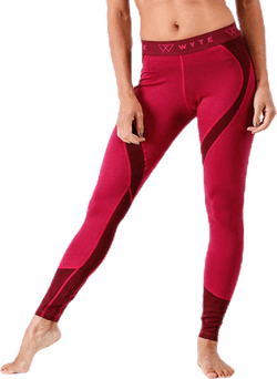 Lovisa Pant Purple/Red
