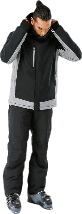 Sebastian Ski Jacket Black