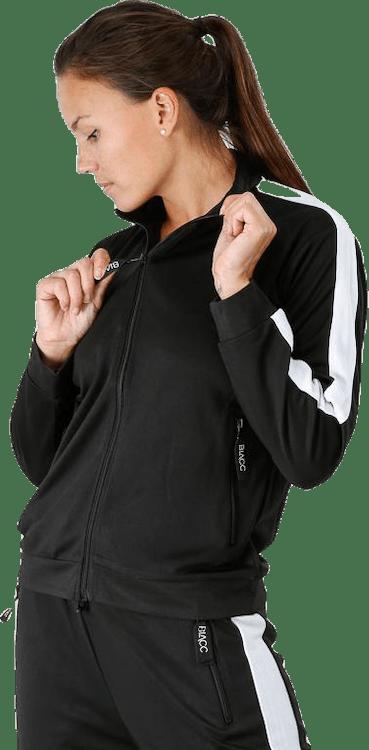 Sway WCT Jacket Black