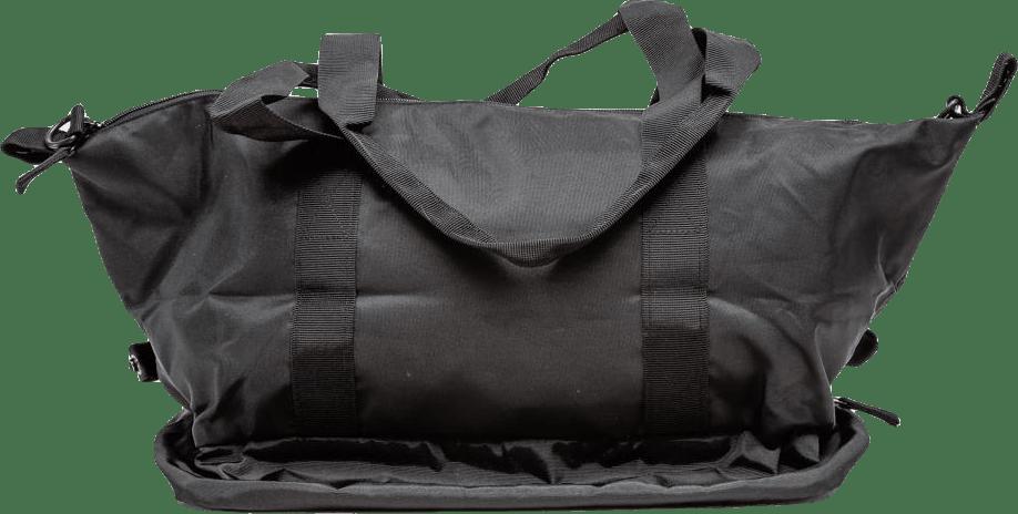Carry Training bag Black