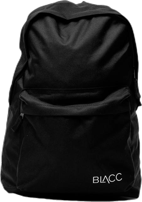 Jr Nico Backpack Black
