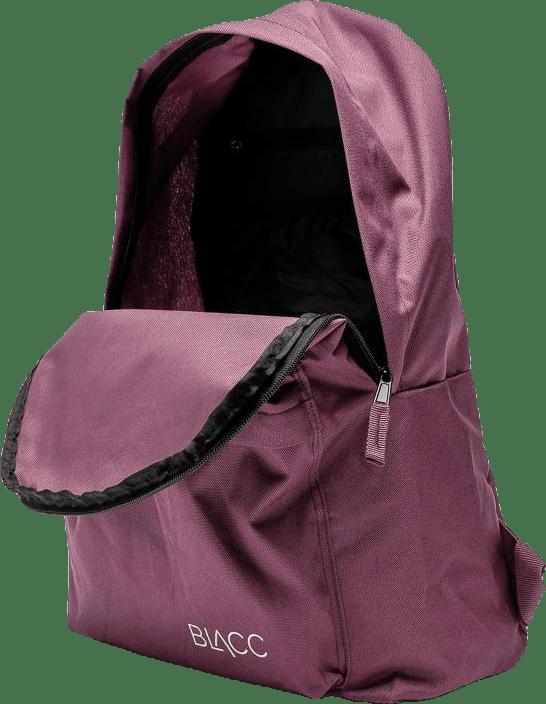 Jr Nico Backpack Purple