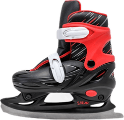 JR Ice Skate II Black