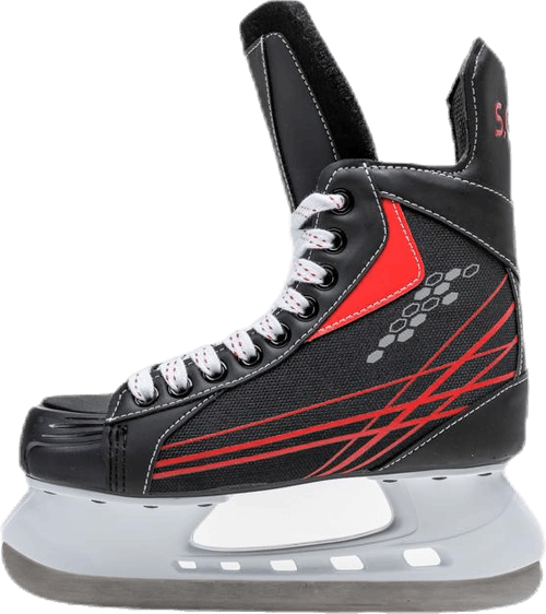 JR Ice Racer Black