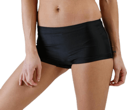 Lindy Boxer Black