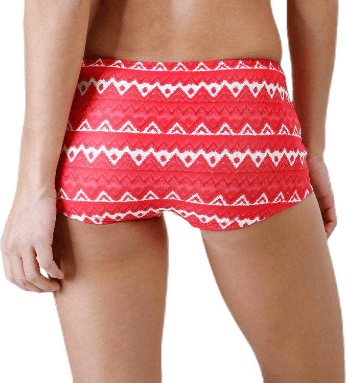 Lindy Boxer Red