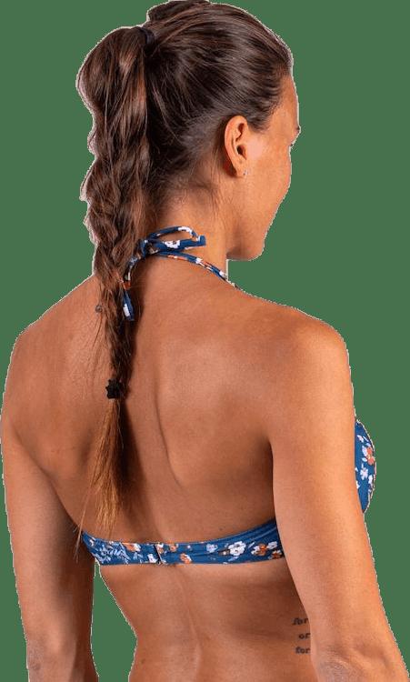 Céline Bandeau Blue