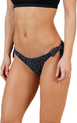 Felicia Tie Brief Patterned/Black