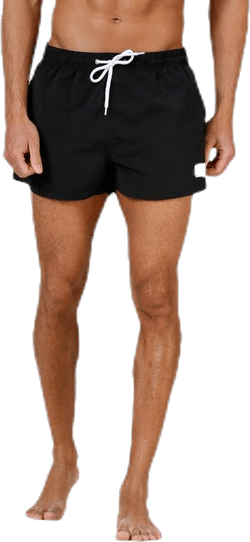 Louie Short Swim Trunks Black