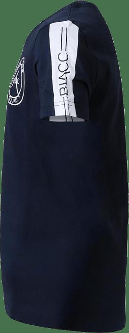 Jr Devon T-shirt Blue
