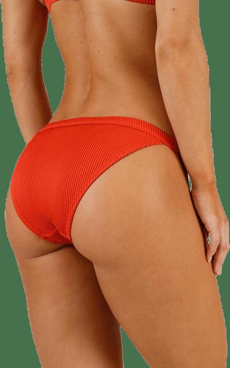 Lilja Ribb Tanga Orange