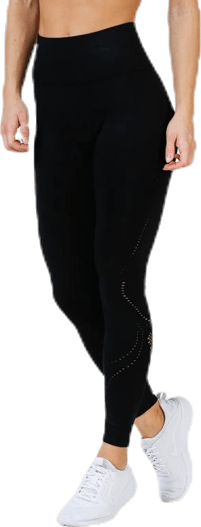 Abstrict Seamless Legging Black
