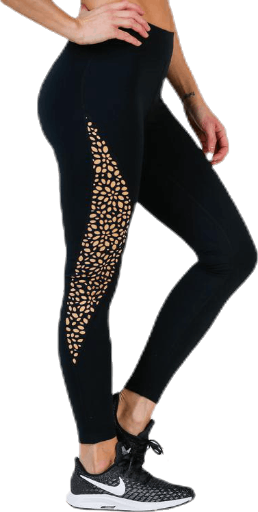 Garda lacercut tights Black
