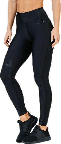 Sierra Tech Tights Black