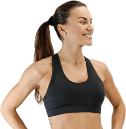 Freja Sports Bra Black