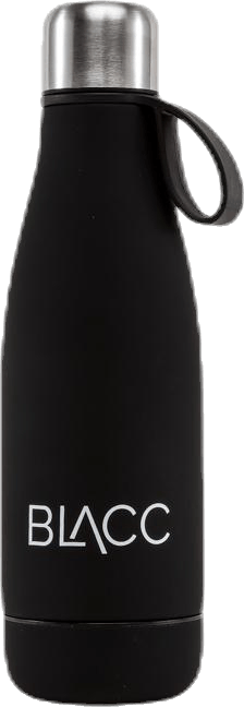 Steel Bottle 450ML Black