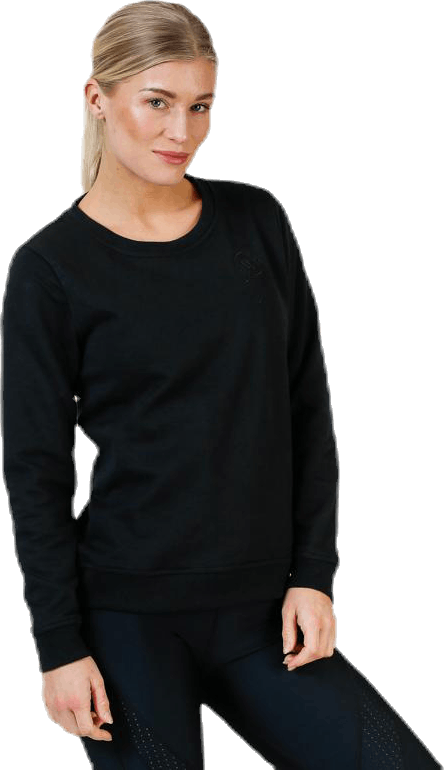 Isabell Sweater Black