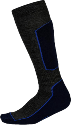 Snow Ski Sock Blue