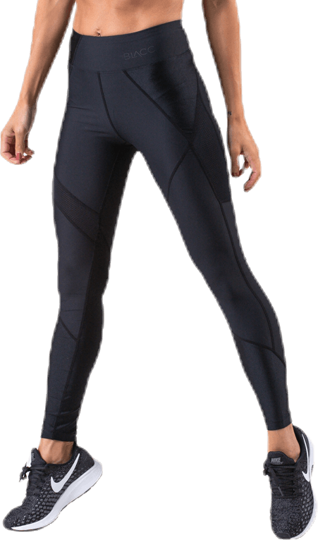 Etna Tights Black