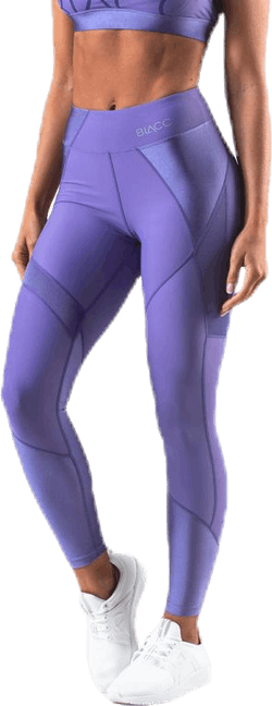 Etna Tights Purple