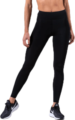 Moon Limited Compression Tights Black