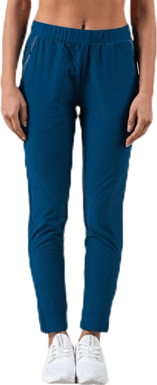 Hortensia Pants Blue