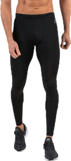 Argon Winter Tights Black