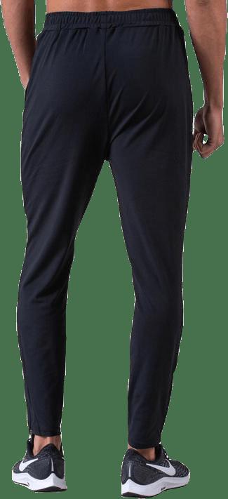 Elbe Tapered Pants Black