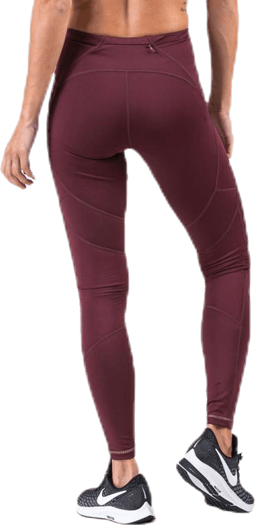 Palette Tights Red